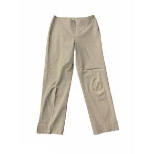 Gunex for Brunello Cucinelli Womens Crop Pants